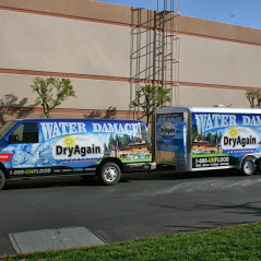 Water and Mold Damage Full Service Restoration